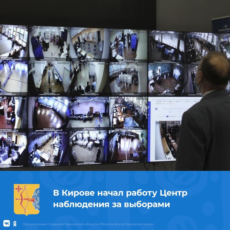 Система видеонаблюдения будет работать круглосуточно