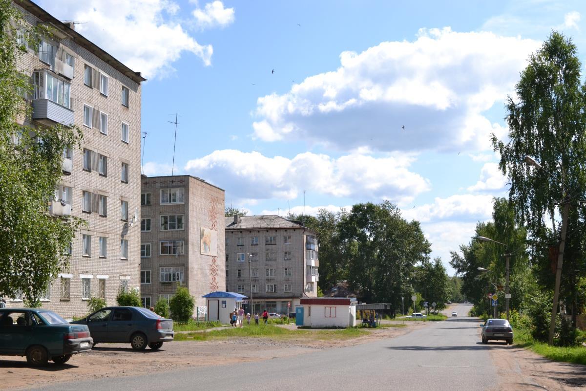 Продолжается капитальный ремонт многоквартирных домов