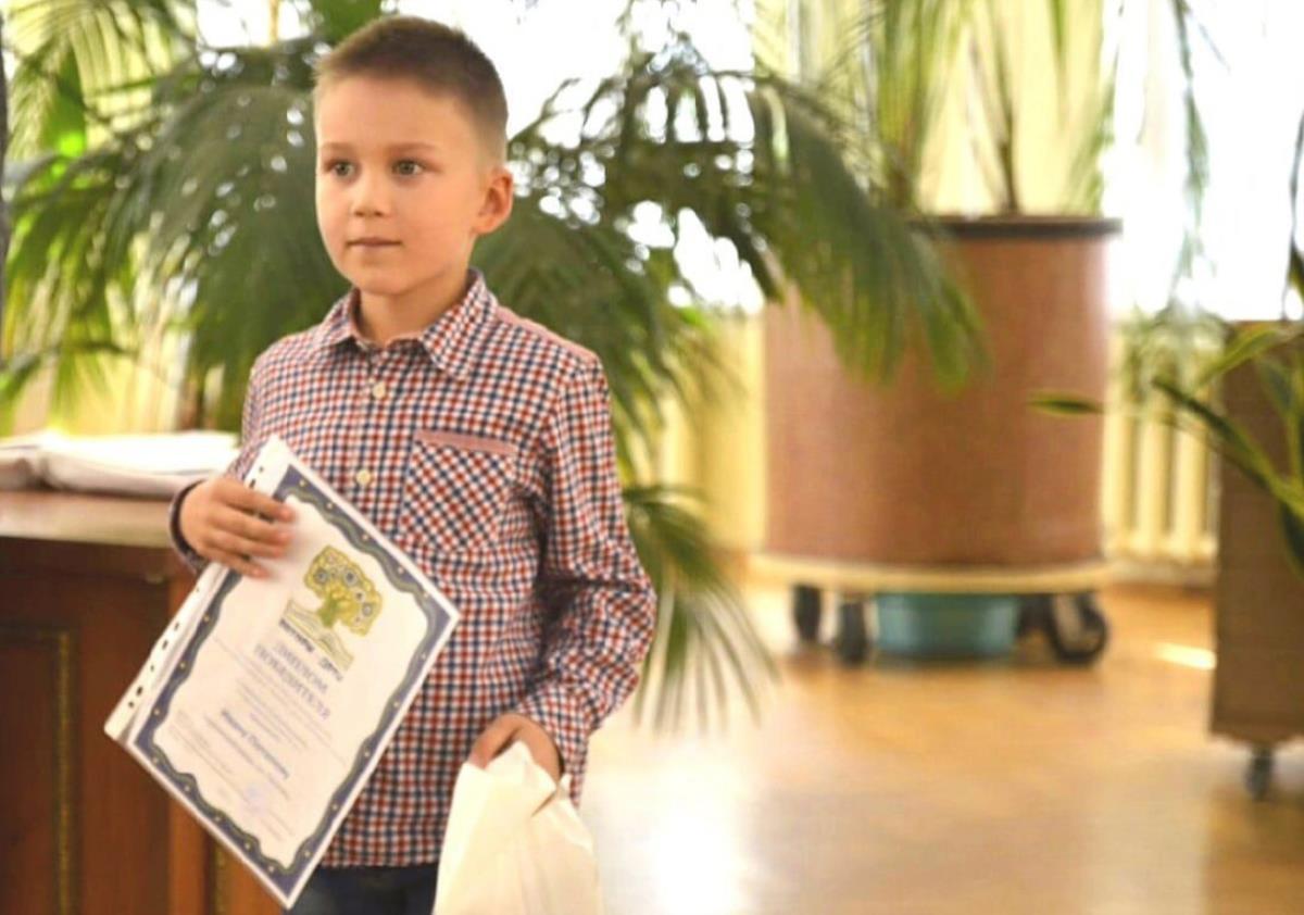 Песковчанин – победитель областного конкурса